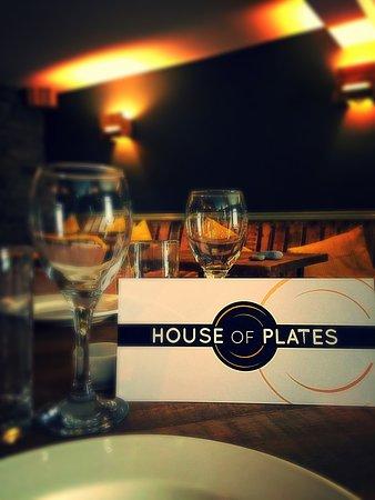 Castlebar, Irlandia: House Of Plates