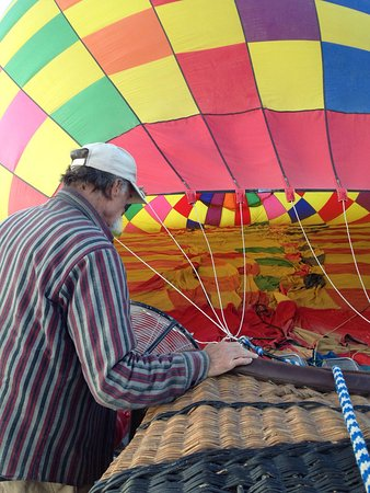 Foto de Eske's Paradise Balloons