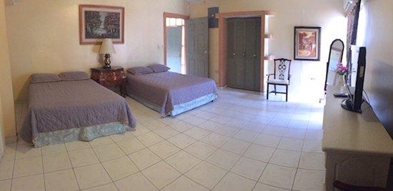 Econo Hotel Bed & Breakfast: Econo 8