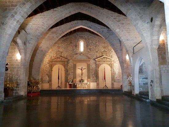 Iglesia de La Sangre