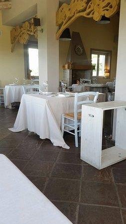 Acquapendente, Italia: 20160703_130453_large.jpg