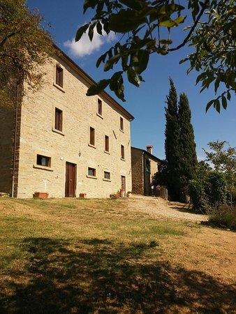 Palazzuolo Sul Senio, Italië: 20160817_154033_large.jpg