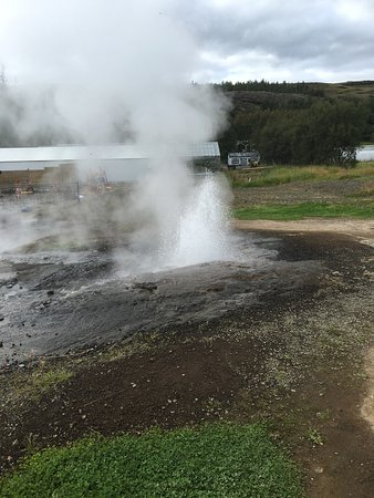 Fludir, Islandia: photo1.jpg