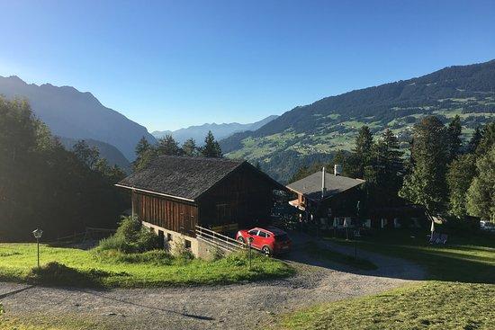 Tschagguns, Austria: Wirtschaft Bitschweil