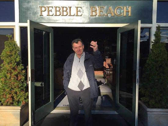 Pebble Beach, Califórnia: photo0.jpg