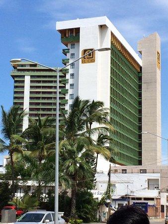 Foto de El Cid Castilla Beach Hotel