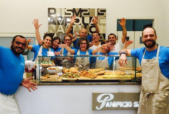 Bernalda, Italia: Festa Patronale