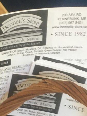 Bennett's Store: photo0.jpg