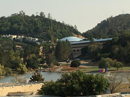 San Rafael FLW Civic Center