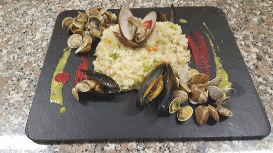 Pietralunga, Italia: Delizioso