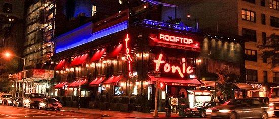 Photo of Tonic in New York, NY, US
