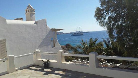 Τούρλος, Ελλάδα: Camera superior