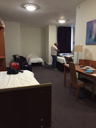 Premier Inn London County Hall Hotel: photo3.jpg