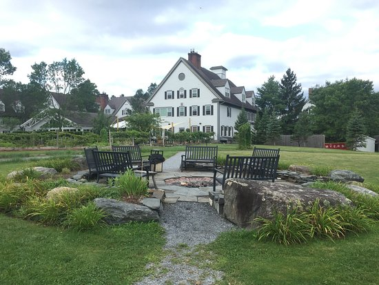 The Essex, Vermont's Culinary Resort & Spa: photo0.jpg