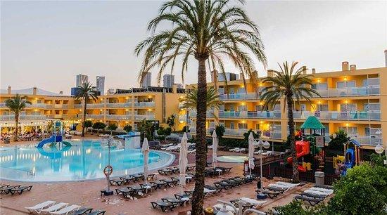 Terralta Apartamentos Turisticos: Picture