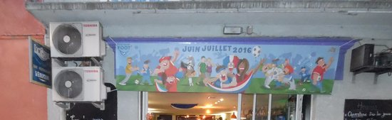 Caudies de Fenouilledes, Frankrijk: L'émotion à Caudiès de Fenouillèdes