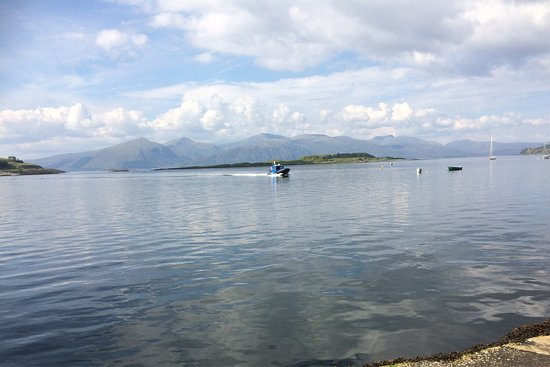 Port Appin, UK: photo1.jpg