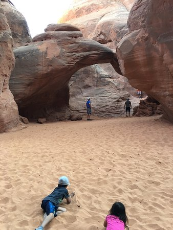 Moab Adventure Center - Day Tours: photo1.jpg