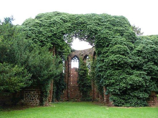 Ruines Sint-Jan de Doperkerk
