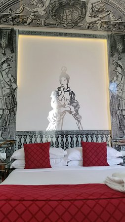 Teatro Bed & Breakfast: 20160818_142003_large.jpg