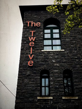 The Twelve Hotel Φωτογραφία