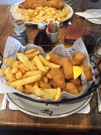 Magpie Cafe: photo0.jpg