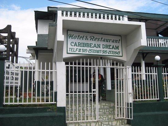 Hotel Caribbean Dream
