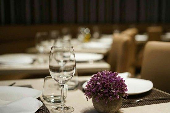 Estella, Spain: Bar Restaurante Monjardin sl