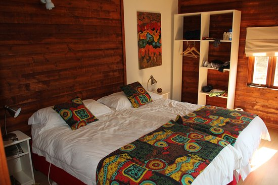 Louis Trichardt, Sudáfrica: Very comfortable bedroom