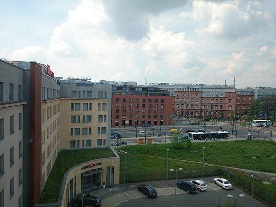 Ibis Budget Krakow Stare Miasto張圖片