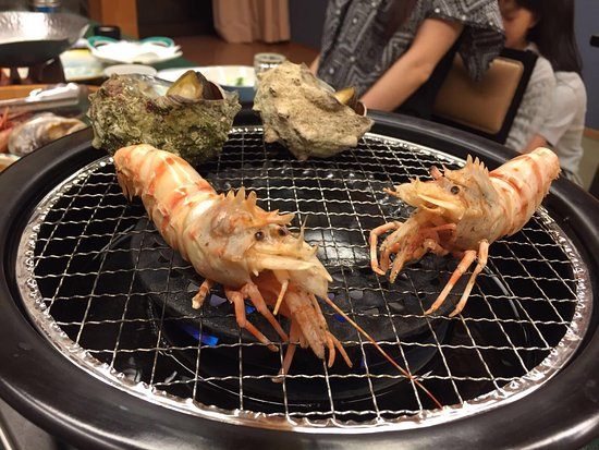 Kyotango, Japón: Kaiunkan