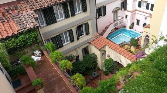 Hotel Rivoli Foto