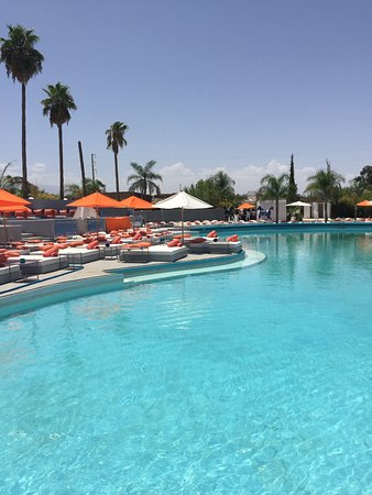 Brazilian Beach Piscine Marrakech 2019 All You Need To Know