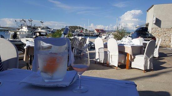 Murter, Kroatien: A place in paradice