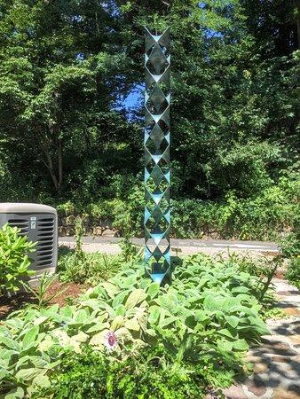 Summit, Nueva Jersey: Reeves-Reed Arboretum