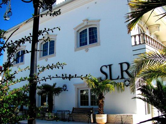 SLR Vila Grande da Atlantica