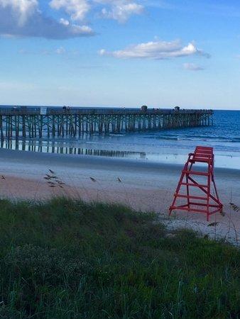 Flagler Beach Bild