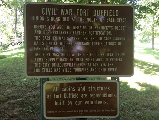 Civil War Fort Duffield: photo2.jpg