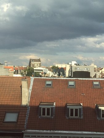 Saint-Josse-ten-Noode, Belgium: photo2.jpg