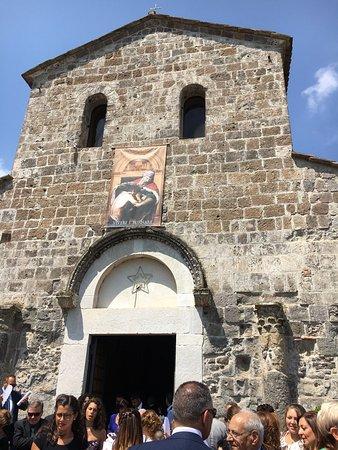Basilica di S. Paride ad Fontem