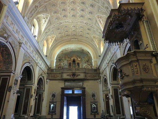 Chiesa di Santa Maria in Portico