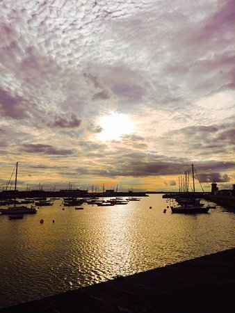 Howth has a very special place in my heart