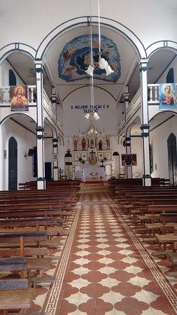 Church of Nossa Senhora da Conceição