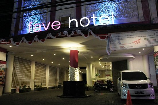 favehotel Umalas Photo