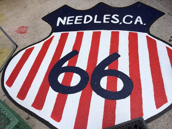 Needles, Califórnia: photo0.jpg