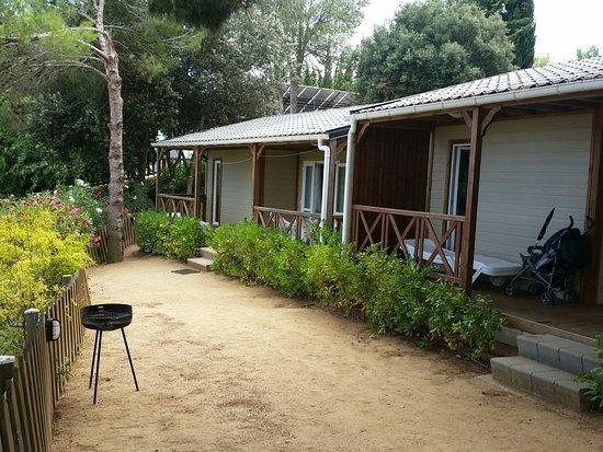 Camping Tucan