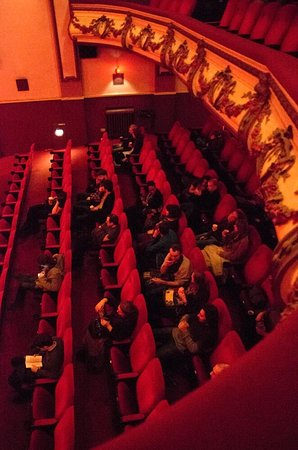 Hyde Park Picture House: photo0.jpg