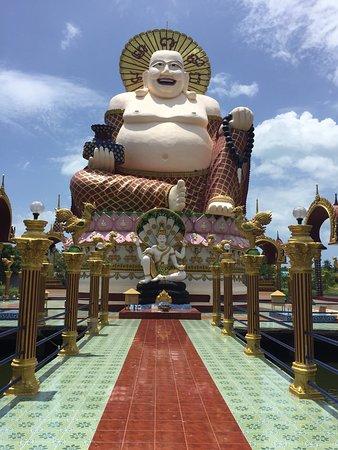 Wat Plai Laem: photo3.jpg