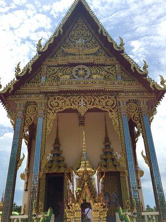 Wat Plai Laem: photo4.jpg