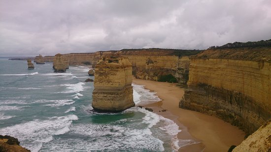Torquay, Australië: 12 Apostles